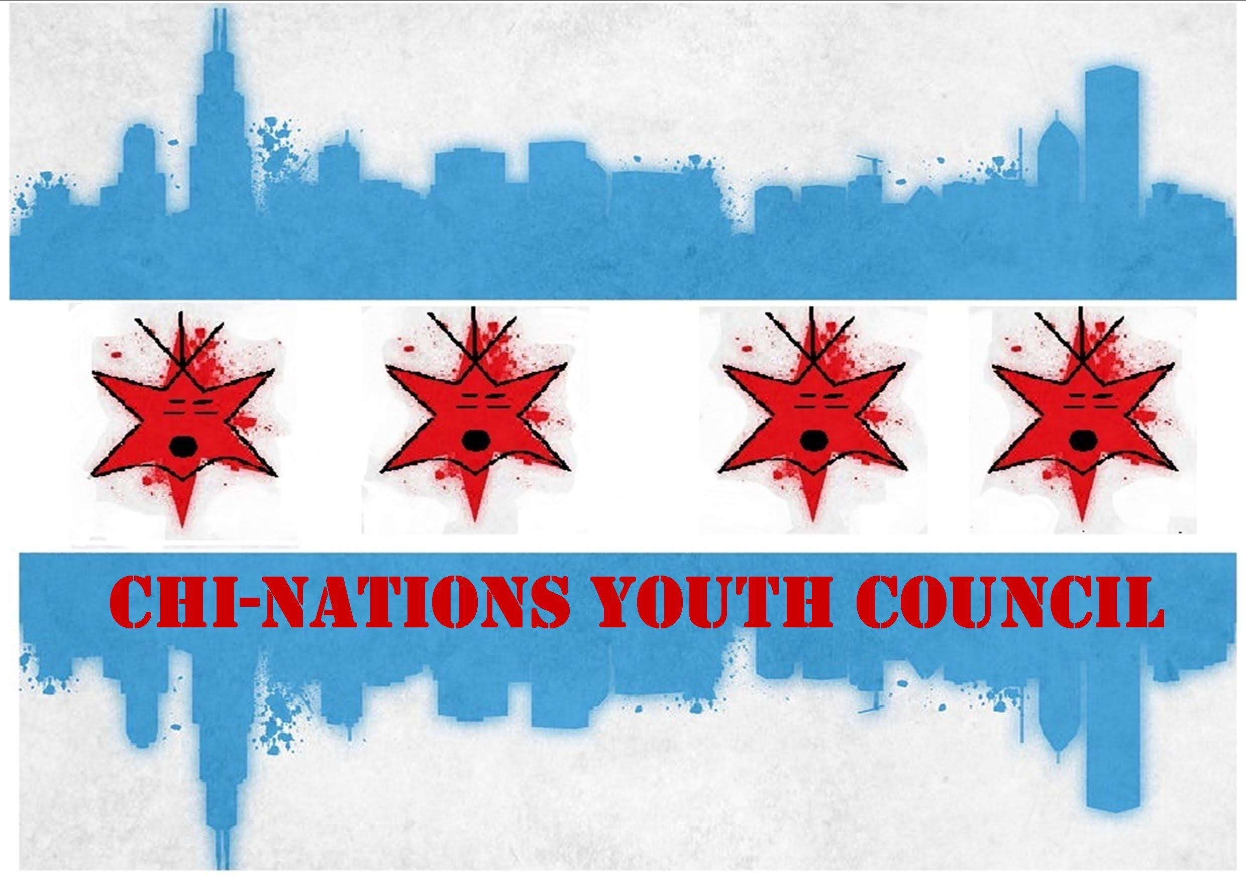 Chi-Nations Youth Council logo