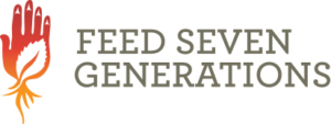 Feed seven generations logo