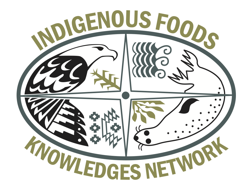 Indigenous Foods Knowledges Network logo
