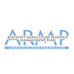 blackfeet agriculture resource management plan logo